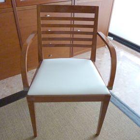 Retapizar una silla