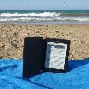 Kindle mar