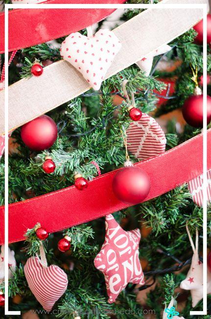 Estos adornos de Navidad transmiten hogar y cariño