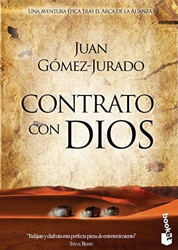 Novela de Juan Gómez Jurado que mantiene algunos de los personajes de Espía de Dios, aunque es completamente independiente de está. Conspiración e intriga para encontrar y desenterrar el Arca de la Alianza.