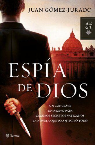 Primera de dos novelas independientes de Juan Gómez Jurado, ambientada en el Vaticano durante la elección del nuevo papa tras la muerte de Juan Pablo II. Acción, intriga y misterio.
