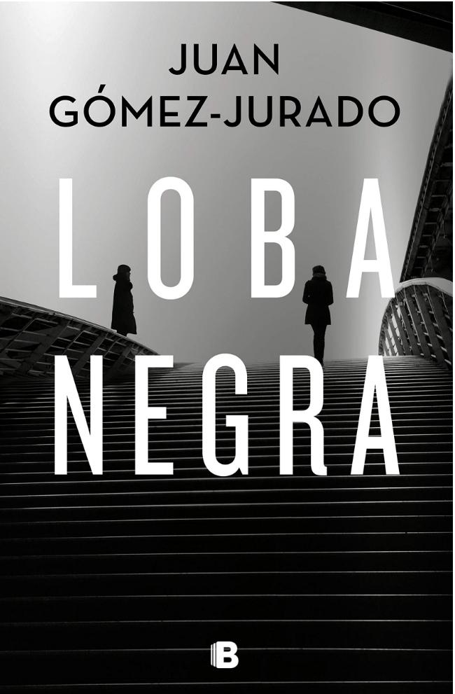 loba negra novela