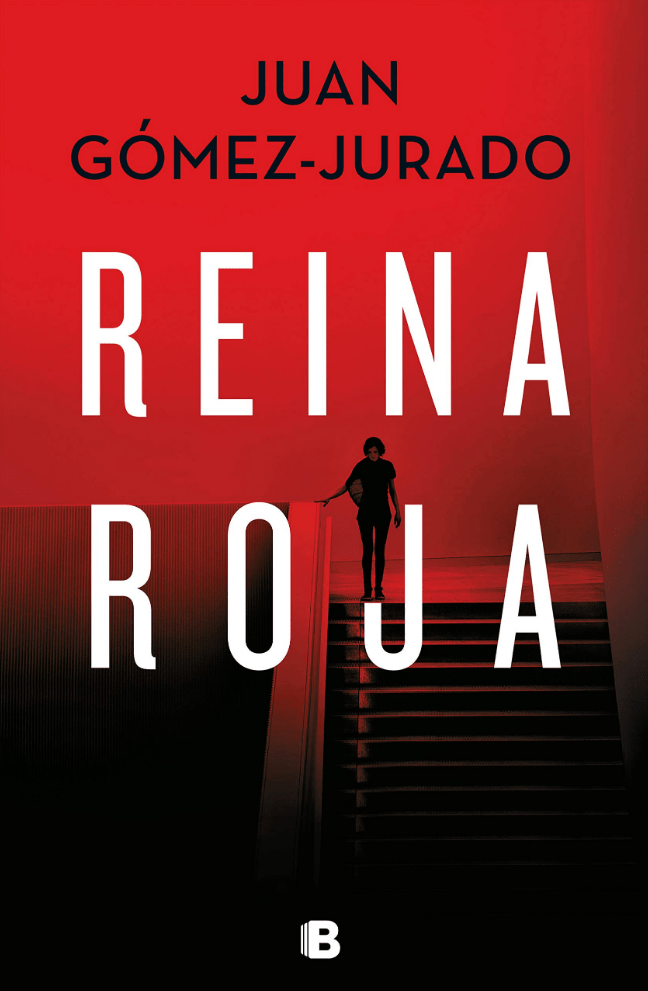 Novela Reina Roja