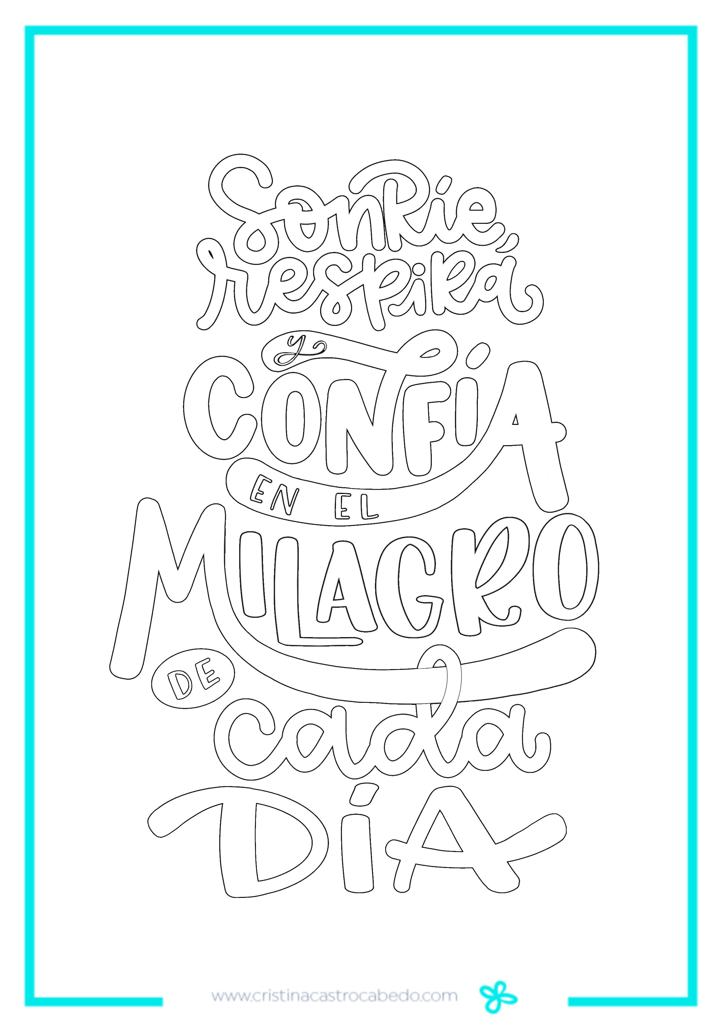 lamina-colorear-lettering-cristel-design