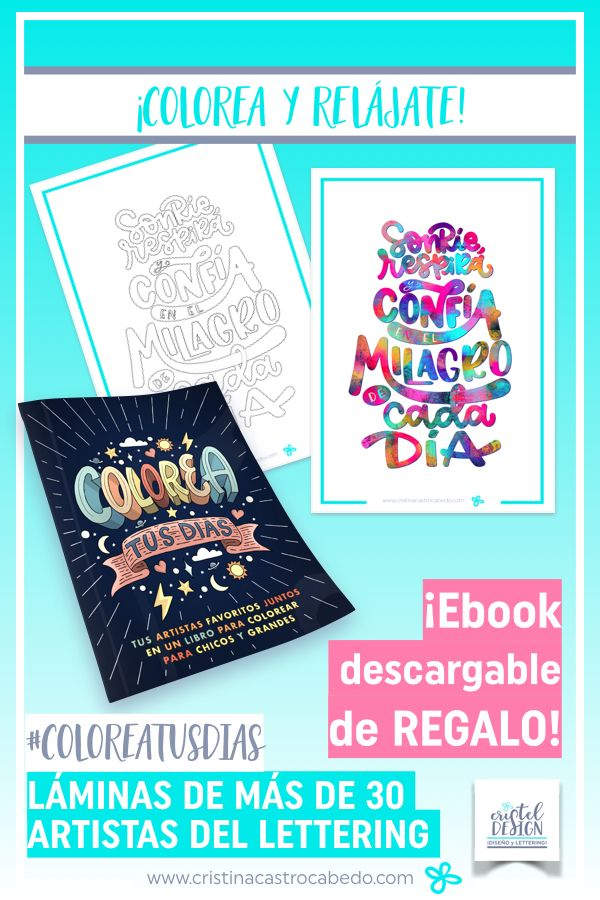libro-colorear-ebook-descargable-regalo-lettering-cristel-design