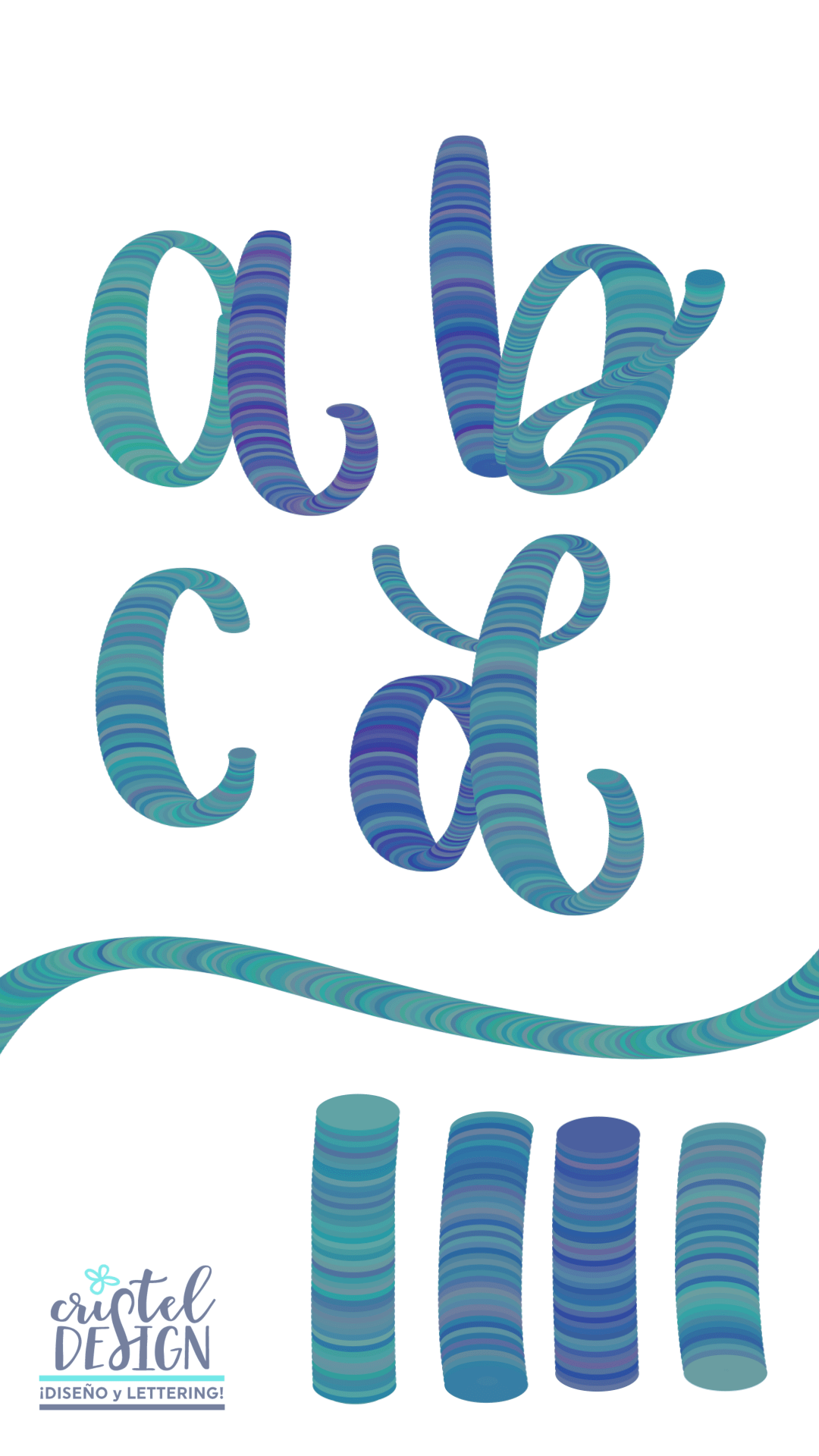 pincel-multicolor-procreate-lettering-cristel-design
