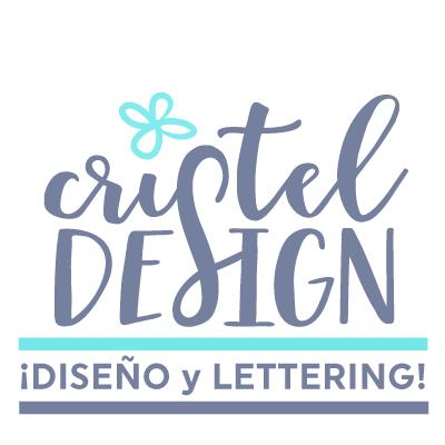 logo cristel design